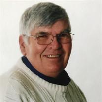 Donald R. Morton