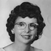 Marcene Burd Bryant