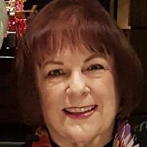 Judith Ann Dupuis