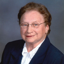 Marcella Julia Waldera