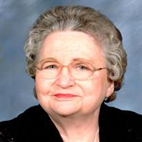 Janette Pauline Popp Wishert