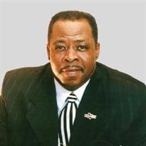 Reverend Danny  Ray Phillips Sr.