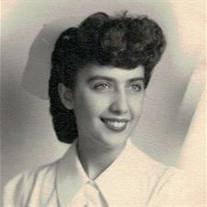 Catherine Marie Massalone
