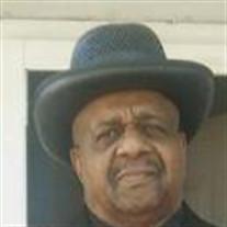 Eugene Roosevlet Williams Sr.