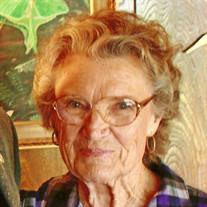 Ellen Hall Wilks