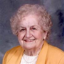 Anne B. Germaine
