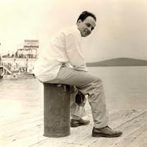 Leonard B. Robinson
