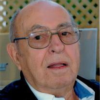 Mr. Frank Paull