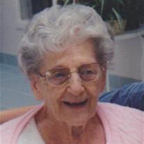 Wanda Cohanski