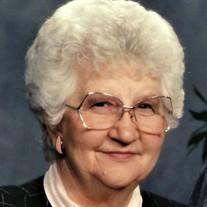 Ruth S Wilson