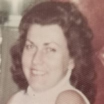 Glenda Nell Giddens
