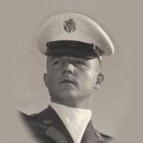 George David Broyles