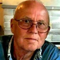 Gary Lee Olson