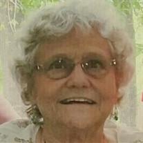 Peggy Doris Goll