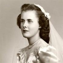 Marjorie Lucille Farnham