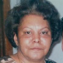 Iris Hernandez