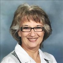 Thelma Sandquist