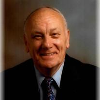 Mr. Stephen Walter Zabawa