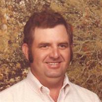 James  Michael Gilbert