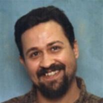 Jonathan RayMallett