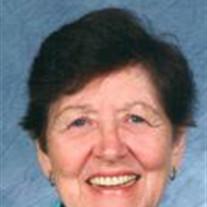 Patricia KayCotton