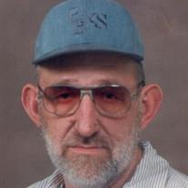 Edward RayBono