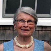 Frances Dillon Foley
