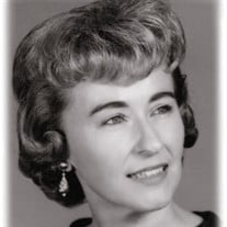 Elizabeth Graves Chalkley