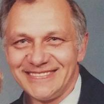 Gerald A.  Berger