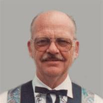 Jerry Leonard Owings