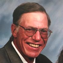 """Douglas Wayne """"Doug"""" Hindle"""