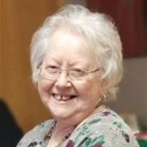 Joleen Burris (Hartville)