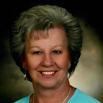 Mrs. Geraldine Sisk Morrison