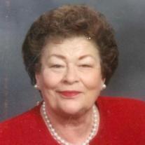 Mrs. Jennie L. Teague