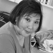 Chong Im (Kim) Nevins