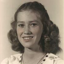 Louise Annette Callahan