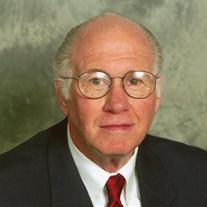 William  Hall Preston Jr. M.D.
