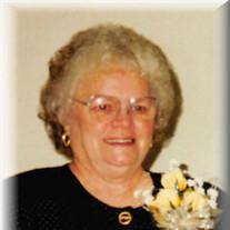 Mrs. Francis L. Henson