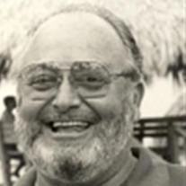 James Augustine Ponce Sr.