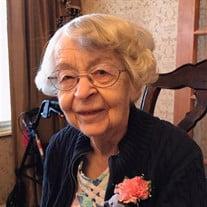 Ruth Montieth