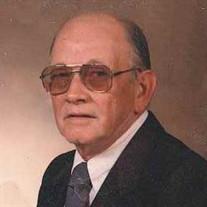 Jesse F. Rumple