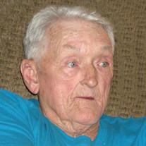 Harold R. Hughes