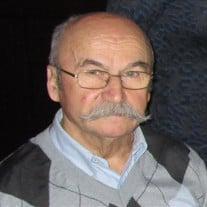 Mr.  Zdzislaw Gut