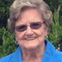 Ann Housand