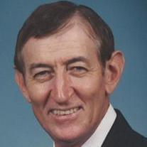 Roy Warren Johnson