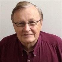 Raymond Brian Talbert