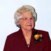 Mrs. Anna Greenwood Price