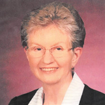 Mrs. Irene Gayle
