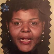 Ms. Annie Carol Forrest