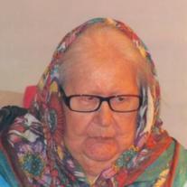 Elizabeth Radovich Winnicki